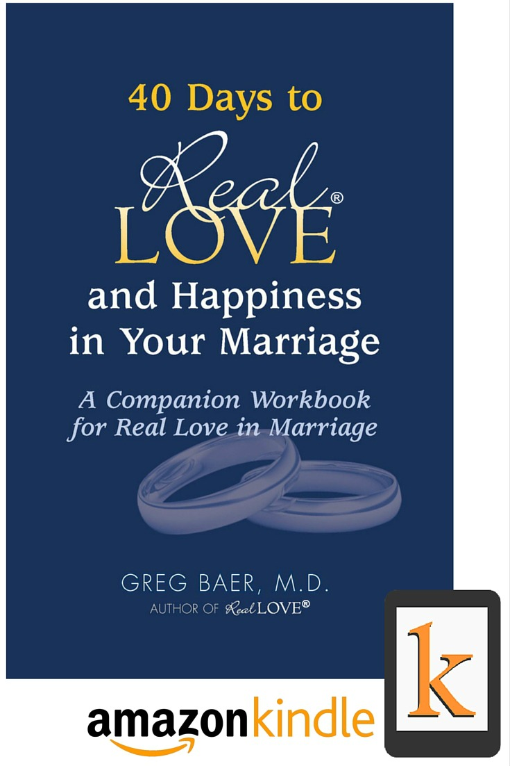 Real Marriage Participant's Guide - harpercollinschristian.com
