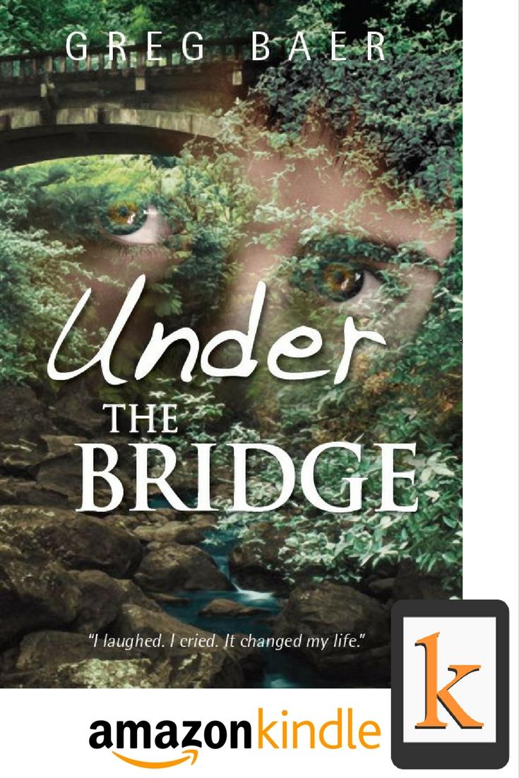 under the bridge by greg baer m d   kindle edition