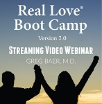 Real Love Boot Camp - 15 hours of Video Streaming