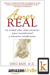 Spanish Edition - Amor Real - Kindle Edition
