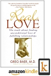 Real Love - Kindle Edition
