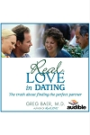 Real Love in Dating - Audiobook