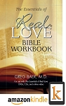The Essentials of Real Love Bible Workbook - Kindle Edition