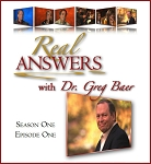 Real Answers with Dr. Greg Baer - 1 Hour Video Streaming