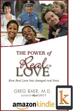 The Power of Real Love - Kindle Edition
