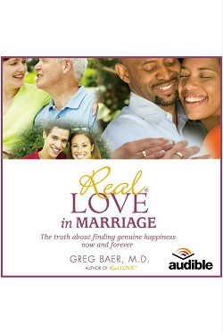 Real Love in Marriage - Audiobook
