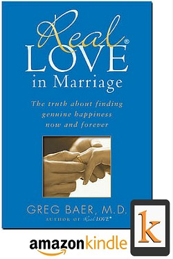 Real Love in Marriage - Kindle Edition