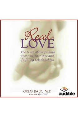 Real Love - Audiobook