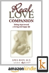 Real Love Companion - Kindle Edition