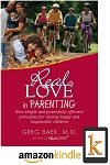 Real Love in Parenting - Kindle Edition