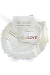 The Pearls of Real Love - 54 Card Deck
