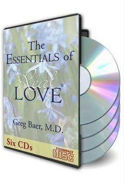 The Essentials of Real Love - Audio CDs