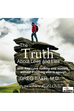 The Truth About Love and Lies - Audiobook