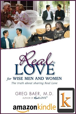 Real Love for Wise Men and Women - Kindle Edition