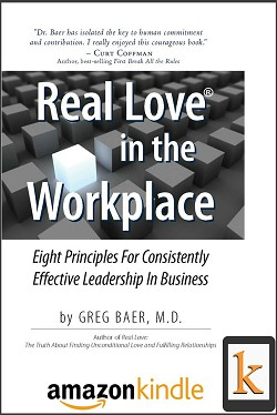 Real Love in the Workplace - Kindle Edition